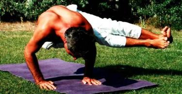 Yogi Atmaram - Yoga Narbonne