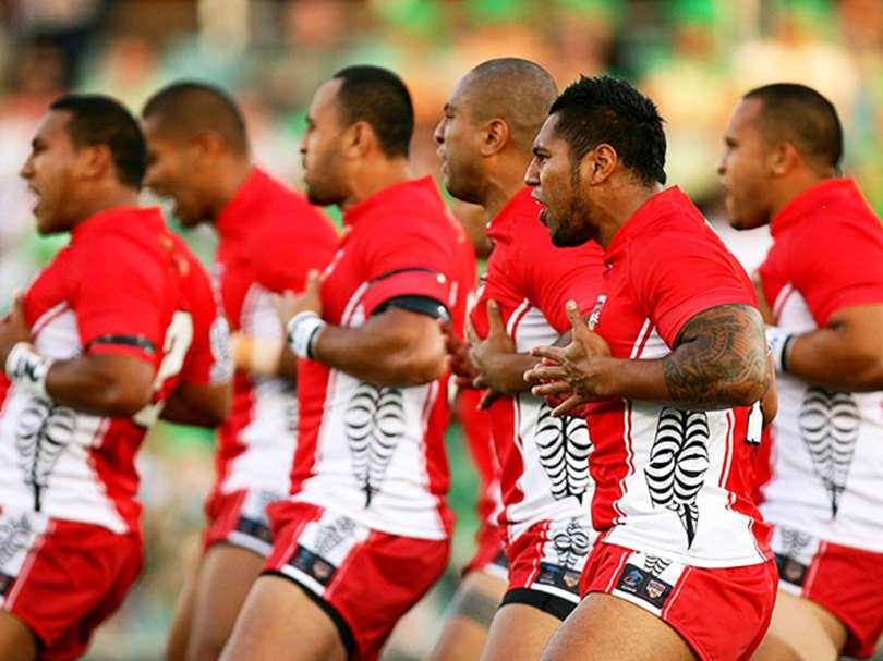 Haka Tonga