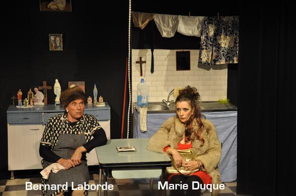 Théâtre Entresort - Narbonne