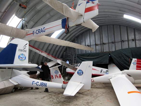 Aéroclub Narbonne