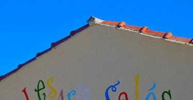 Les Arts Salés - Expo photos / Gruissan