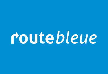 Route Bleue - Article