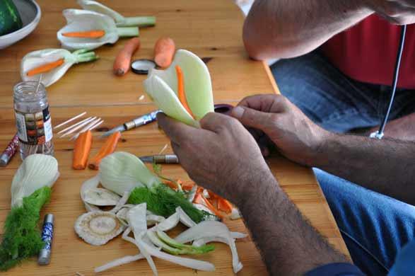 Eric Berthault - Sculpteur